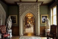 Image result for tyntesfield house orangery images