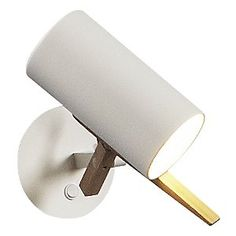 Click Image Above To Purchase: Scantling Wall Lamp By Marset