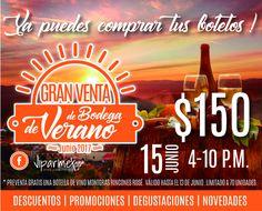 Viparmex: Gran Venta de Bodega de Verano  #Guadalajara