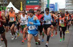Marathon-Rotterdam