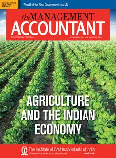 The Management Accountant November 2014 edition - Read the digital edition by Magzter on your iPad, iPhone, Android, Tablet Devices, Windows 8, PC, Mac and the Web.