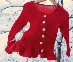 Christmas 2015, Crocheting, Knit Crochet, Knitting, Sweaters, Fashion, Chrochet, Moda, Ganchillo