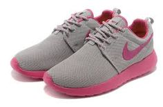 Our store have a great variety of cheap Nike Roshe Run Womens Grey Peachblow Mesh Shoes in stock. If you like Nike Roshe Run Womens,pick up right now. You can enjoy much discount here. High quality,top service and fast shipping. Discount Nike Shoes, Nike Shoes For Sale, Nike Shoes Cheap, Nike Shoes Outlet, Grey Nike Roshe, Nike Roshe Run, Pink Nike Shoes, Adidas Running Shoes, Nike Running