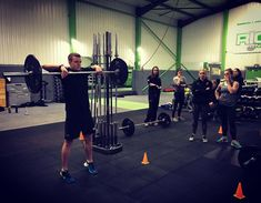 The Rigs Performance Website is now live (link in bio). If you're an aspiring athlete and want to achieve your full physical potential then get in touch with @rigsfitnessadp @rigsfitnessadp @rigsfitnessadp today - Athlete Development  Strength & Conditioning  Team Development  Youth Development -  #Birmingham #Solihull #Moseley #Gym #FunctionalFitness #TrainLikeAnAthlete #RigsFitness #GymTime #FitFam #Weightlifting #BrumLife #BrumGyms #Training #Boxing #PersonalTraining #SandC…