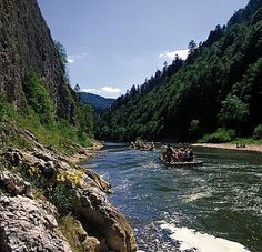 Pieniny National Park Carpathian Mountains, Poland, National Parks, Europe, River, World, Outdoor, Holiday, Beauty
