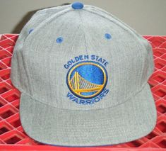 Golden State Warriors NBA Hat Mitchell  amp  Ness Snap back 29f3a94eca45