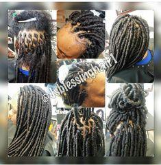 Twist Braid Hairstyles, Twist Braids, Chinese Bangs, Braids With Shaved Sides, Faux Locs, Shaving, Dreadlocks, Hair Styles, Crochet
