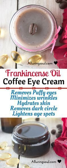 provide nutrients to your under eye skin with this coffee eye cream which will help you to remove puffy eyes, wrinkles and dark circles. check how it can help you.