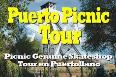 #Puertopicnictour ... Puertollano 2012 ...  http://www.inseguridad.org/content/puertollano-picnic-tour