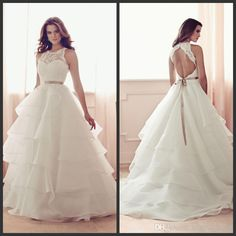2014 Fall Vintage Ball Gown Wedding Dresses Paloma Ball Gown Wedding Dresses   Buy Wholesale On Line Direct from China