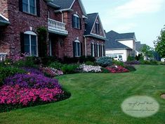Front Yard | Front Yard Landscaping - Whats Ur Home Story