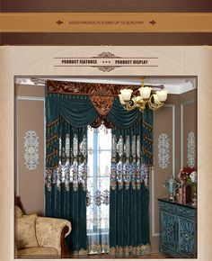 100 BEST LUXURIOUS CURTAINS- Looking to purchase luxurious upscale European curtains? Look no further, Make Your Choice Today from our curated list of 100.