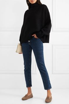 Women Casual Streetwear Outfits Trending Now Mode Outfits, Fall Outfits, Casual Outfits, Fashion Outfits, Womens Fashion, Fashion Trends, Grunge Outfits, Ladies Fashion, Modest Fashion