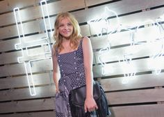 Your Daily Dose Of All-American Style, Starring Chloë Grace Moretz, Kate Mara And More