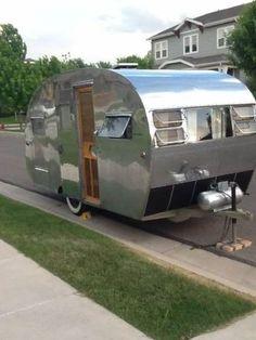 1949 Boles-Aero Monterey