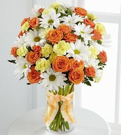 The Sweet Splendor™ Bouquet by FTD® - VASE INCLUDED- Deluxe