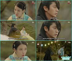hae soo take food for prince - Moon Lovers: Scarlet Heart Ryeo - Episode Scarlet Heart Ryeo Funny, Moon Lovers Drama, Scarlet Heart Ryeo Wallpaper, She Belongs To Me, Wang So, Korean Drama Quotes, Kdrama Memes, The Encounter, Boys Over Flowers