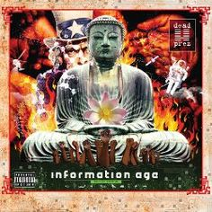 Listening to Information Age by Dead Prez on Torch Music. Now available in the Google Play store for free.