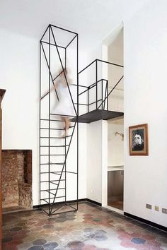 zip up chelle escalier escamotable home pinterest echelle escalier escalier. Black Bedroom Furniture Sets. Home Design Ideas