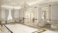 Alpestudio Luxury project. Majlis.Barhein.2015.