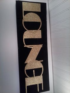 Vintage Lounge Sign Bar Disco Night Club by VintageEstateLore, $29.99. A nice touch for your disco party. See more ideas at www.sparklerparties.com/studio-54