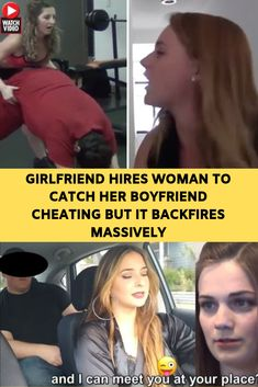 Girlfriend Hires Woman to Catch Her Boyfriend Cheating but It Backfires Massively Nicole Kidman Style, Oil Shop, Shocking News, What Really Happened, Pastel Nails, Weird Stories, Attractive People, Significant Other, Crazy People