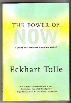 The most important book to read for spiritual awakening and enlightenment. It truly is life altering.