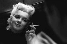 Marilyn Monroe - Eve Arnold, 1955