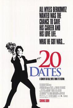 20 Dates 【 FuII • Movie • Streaming