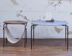 TWEEDIE SIDE TABLE - Cafe Culture + Insitu