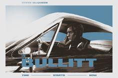 Bullitt - Gabz