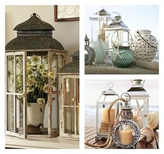 Create your own style Lanterns at www.Rumgarden.Net       Free Shipping !