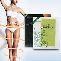 5 Body Wraps Applicators Most Effective Works in Just 45 Minutes Detox Tone Firm Reduces Appearance of Cellulite and Stretch Marks Smooth Stomach Legs Arms -- Check out the image by visiting the link. Detox Body Wraps, Body Detox, Weight Loss Program, Weight Loss Tips, Xls Medical, Lose Inches, Lose Weight In A Month, Weight Loss Detox, Body Contouring