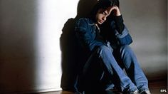 BBC:  More young people are self-harming