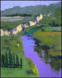 Terry Ford, LotRiver