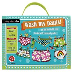 Wash my underpants ** Check this awesome product by going to the link at the image. Note:It is Affiliate Link to Amazon.