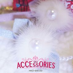 Snowy Hair Clips (HKO-6W150)  Colours (Quantity):- Grey(1); Pink(1)  Sale 4 U now $8 - only payment through Bank Transfer (With FREE SingPost AM Mail within Singapore). More info at http://theaccessories.co/product/hko-6w150/  Like us at https://www.facebook.com/tiramisuboutiquesg  #TiramisuBoutique #Singapore #Yishun #CarousellSG #Shopee #Instagram #Pinterest #OnlineSingapore #SingaporeOnline #HairClip #Women #Accessories #Kirea #Clearance #Grey #Pink #Handmade #Fur #