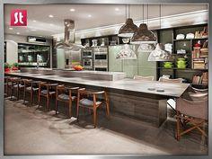 Granit tezgah bize ne gibi avantajlar sağlar? | Silestone Tezgah | Granit Mutfak Tezgahı Ankara