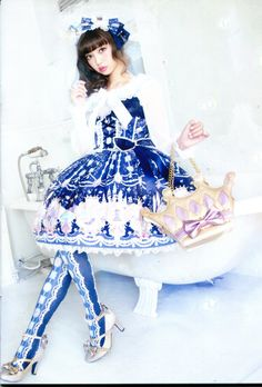 milkteamachine: Angelic Pretty 2015 Spring...