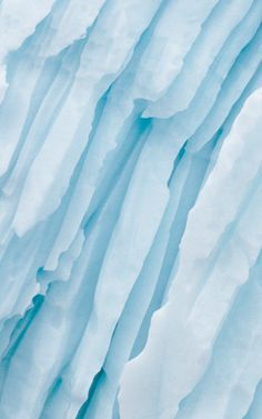 ice blue.
