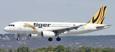 Tigerair Australia flights from Sydney to Perth