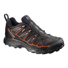 on sale 53f76 a575b Salomon X-Ultra 2 GTX Men s Hiking Shoes