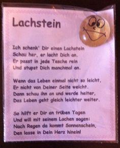 Gastgeschenk Lachstein mit Spruch in Folie/Tütchen eingeschweißt, zur Hochzeit…