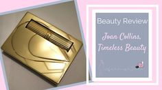 The secret weapon- Joan Collins Compact