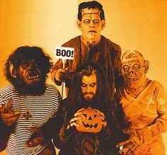 """""""Halloween Hootenanny"""" a Halloween CD with various artists, put out by Rob Zombie's Zombie-A-Go-Go Records."""