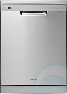 Fisher & Paykel DW60CEX1 Dishwasher Front View