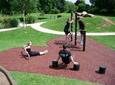 Opening the first Social Fitness Zone within the UK, accredited by the British Heart Foundation Baseball Field, Workplace, Exercise, Gym, In This Moment, Fitness, Sports, Foundation, British