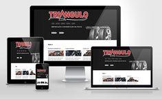 Site programado em HTML e PHP elaborado para divulgação e posteriormente ser incluso uma loja virtual em PHP mysql