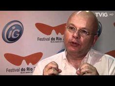 CQC: Marcelo TAS fala sobre polemica de Rafinha Bastos