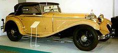 Mercedes-Benz W12 1931